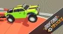 Drifting Trucks: Rally Racing Android Mobile Phone Game