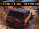 Revolution Offroad Android Mobile Phone Game