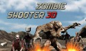Zombie Shooter 3D By Doodle Mobile Ltd. Android Mobile Phone Game