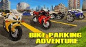Bike Parking Adventure 3D Android Mobile Phone Game