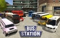 Bus Station: Learn To Drive! Android Mobile Phone Game
