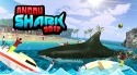 Angry Shark 2017: Simulator Game Android Mobile Phone Game