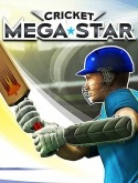 Cricket Megastar Android Mobile Phone Game