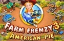 Farm Frenzy 3: American Pie Android Mobile Phone Game