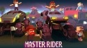 Master Rider Android Mobile Phone Game