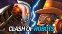 Clash Of Robots Android Mobile Phone Game