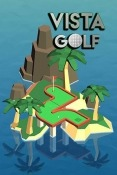 Vista Golf Android Mobile Phone Game