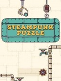 Steampunk Puzzle: Brain Challenge Physics Game Android Mobile Phone Game