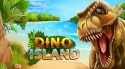 Jurassic Dino Island Survival 3D Android Mobile Phone Game