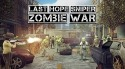 Last Hope Sniper: Zombie War Android Mobile Phone Game