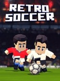 Retro Soccer: Arcade Football Game Android Mobile Phone Game