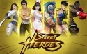 Street Heroes Android Mobile Phone Game