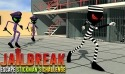 Jailbreak Escape: Stickman's Challenge Android Mobile Phone Game