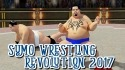 Sumo Wrestling Revolution 2017: Pro Stars Fighting Android Mobile Phone Game