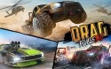 Drag Rivals 3D: Fast Cars And Street Battle Racing Android Mobile Phone Game