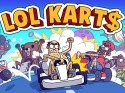 Lol Karts: Multiplayer Racing Android Mobile Phone Game