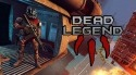 Dead Legend: Coldest Winter Android Mobile Phone Game