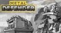 Metal Defender: Battle Of Fire Android Mobile Phone Game