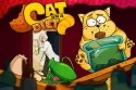 Cat On A Diet Android Mobile Phone Game