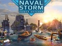 Naval Storm TD Android Mobile Phone Game