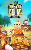 Racers Squad Android Mobile Phone Game