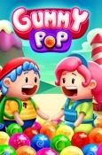 Gummy Pop Android Mobile Phone Game