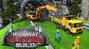 Tunnel Highway: Build, Construct And Cargo Simulator Android Mobile Phone Game