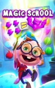 Magic School Android Mobile Phone Game