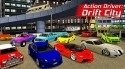 Action Driver: Drift City Android Mobile Phone Game