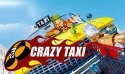 Crazy Taxi Classic Android Mobile Phone Game