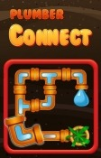 Plumber Pipe Connect Android Mobile Phone Game