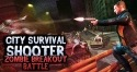 City Survival Shooter: Zombie Breakout Battle Android Mobile Phone Game