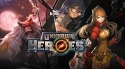 Unknown Heroes Android Mobile Phone Game