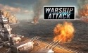Warship Attack 3D Android Mobile Phone Game