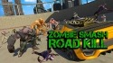Zombie Smash: Road Kill Android Mobile Phone Game