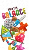 Find The Balance: Physical Funny Objects Puzzle Android Mobile Phone Game