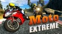 Moto Extreme 3D Android Mobile Phone Game