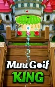 Mini Golf King: Multiplayer Game Android Mobile Phone Game