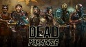Dead Paradise Android Mobile Phone Game