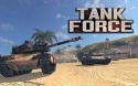 Tank Force: Real Tank War Online Android Mobile Phone Game
