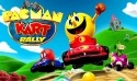 Pac-Man: Kart Rally Android Mobile Phone Game