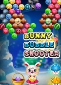 Bunny Bubble Shooter Pop: Magic Match 3 Island Android Mobile Phone Game