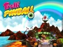 Trolli Pinball Android Mobile Phone Game