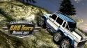 6x6 Offroad Truck Driving Simulator Android Mobile Phone Game