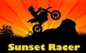Sunset Bike Racer: Motocross Android Mobile Phone Game