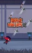 Brave Ninja HTC Dream Game