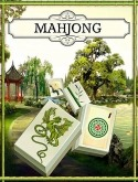 Mahjong Solitaire Sakura Android Mobile Phone Game