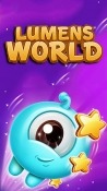 Lumens World: Fun Stars And Crystals Catching Game Android Mobile Phone Game