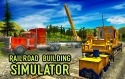 Railroad Building Simulator: Build Railroads! Android Mobile Phone Game