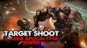 Target Shoot: Zombie Apocalypse Sniper Android Mobile Phone Game